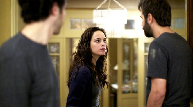 Tahar Rahim, Bérénice Bejo et Ali Mosaffa dans le film français et iranien d'Asghar Farhadi,