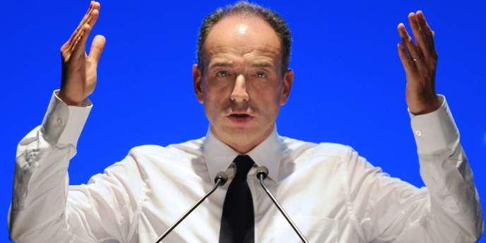 Le président de l'UMP, Jean-François Copé, a ainsi appelé vendredi soir