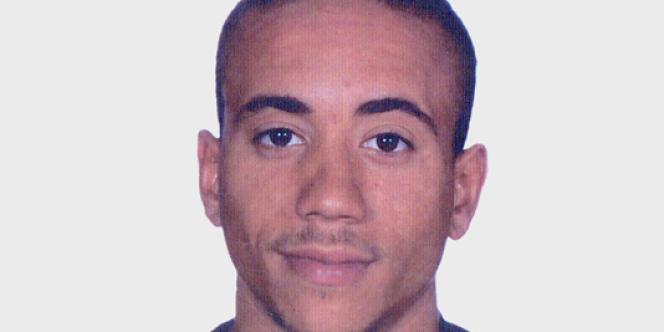 Sean, mort en Syrie à 22 ans.