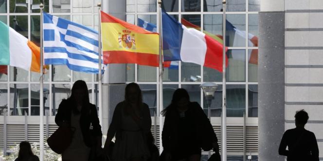 Pour faire rentrer les Etats dans les clous de la discipline budgétaire, la Commission européenne dispose de quatre échelons de mesures.
