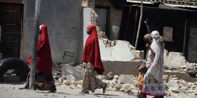 Plusieurs « usines à bébés » ont été découvertes au Nigeria par les forces de l'ordre ces derniers mois, notamment dans le sud-est du pays.