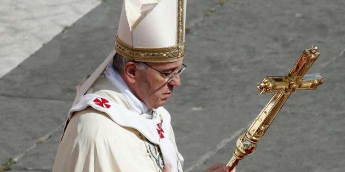 Le pape François a annoncé mercredi 26 juin la création d'une commission spéciale d'enquête sur la banque du Vatican.
