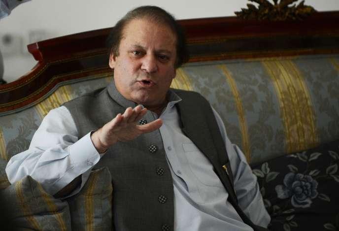 Nawaz Sharif, après son élection en mai, avait fait part de sa volonté d'apaiser les tensions entre l'Afghanistan et le Pakistan.