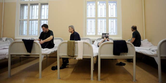 L'Agence européenne pour la sécurité et la santé au travail définit le stress comme le