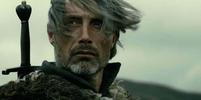 Mads Mikkelsen dans le film français d'Arnaud des Pallières,