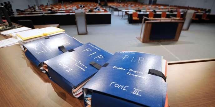 Après cinq semaines de procès, le tribunal correctionnel a mis son jugement en délibéré au 10 décembre.
