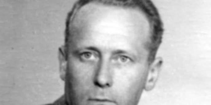 Pierre Langlois est mort à l'âge de 96 ans.