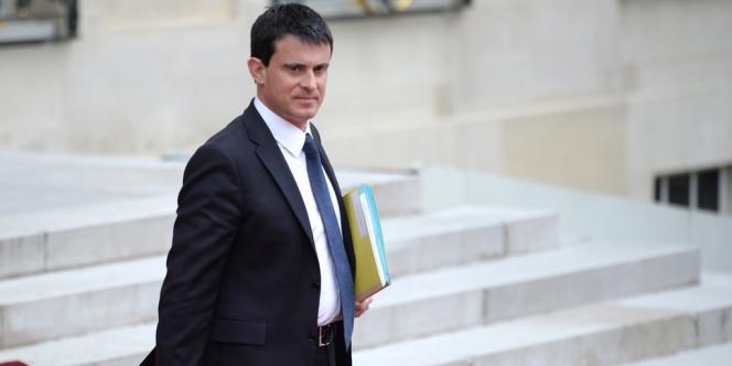Manuel Valls se dit défavorable au statut de coofficialité de la langue corse, votée par l'Assemblée de Corse en mai.