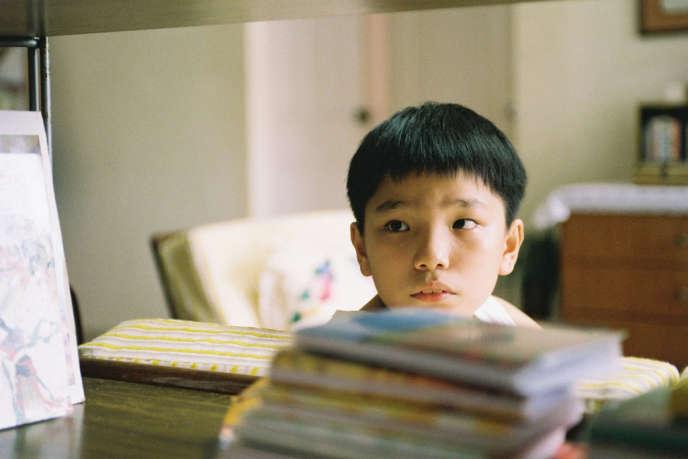 Une scène du film singapourien d'Anthony Chen,