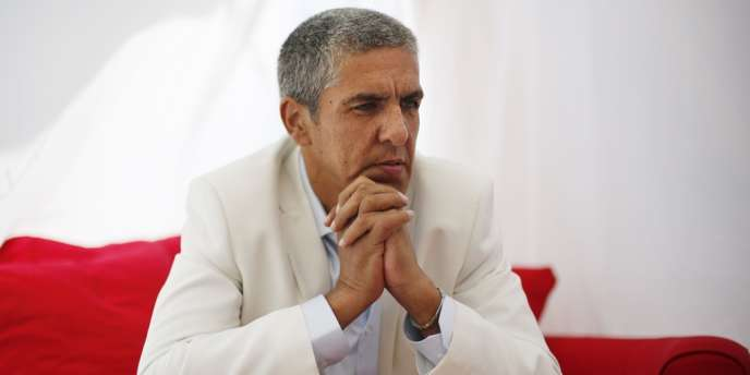 L'acteur Samy Naceri en garde à vue pour violences