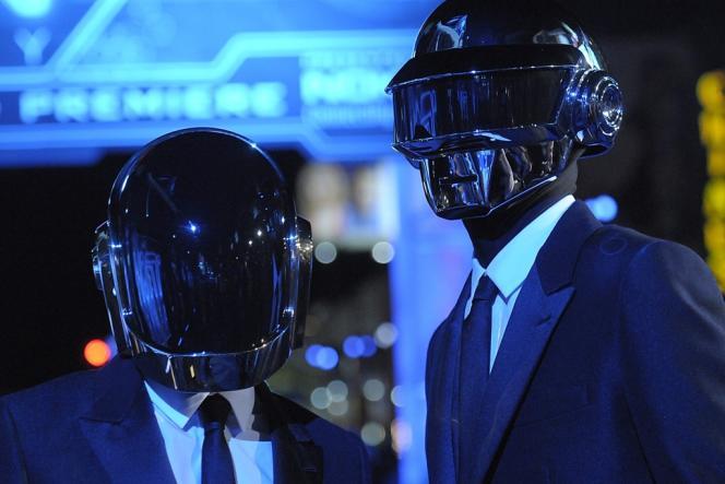 Pour son nouvel album, Daft Punk a choisi d'attiser les fantasmes en pariant sur une communication minimaliste.