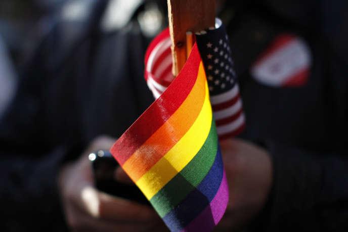Les parlementaires de cet Etat très conservateur des Etats-Unis viennent d'adopter une loi qui autorise les commerçants à ne pas servir les gays au nom de la liberté de conscience.