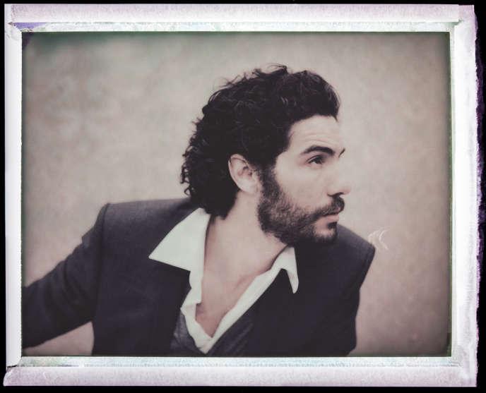 L'acteur Tahar Rahim à Cannes, le 18 mai.