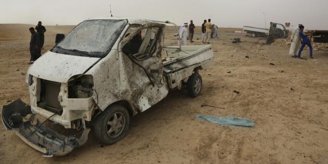 L'Irak connaît une nouvelle recrudescence de violence, notamment à Bagdad et dans la province d'Al-Anbar.