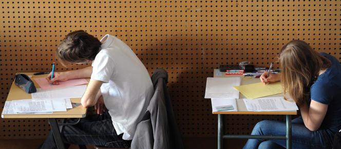 Nombreux sont les adolescents qui, au début de leur parcours d'études supérieures, se retrouvent en échec, tant dans leur motivation que dans leur capacité de travail. Certains