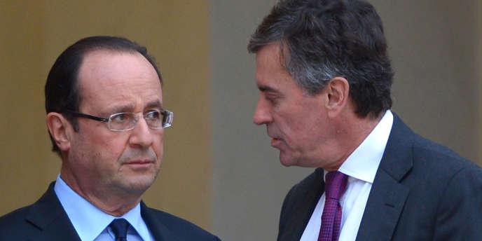 Selon Jean-Marc Ayrault, François Hollande