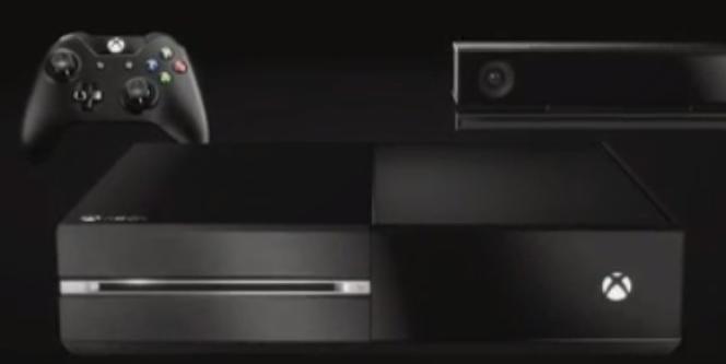La nouvelle console