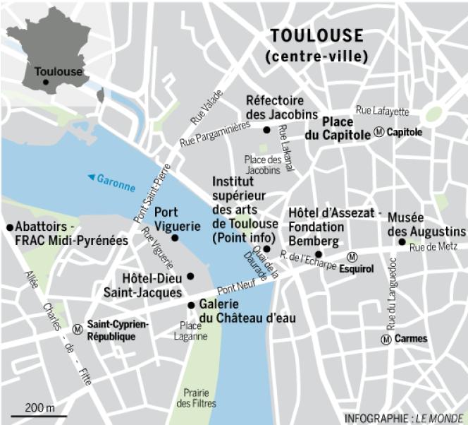 Festival international d'art de Toulouse