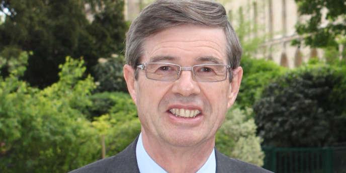 Michel Dumont, conseiller de Paris, UMP