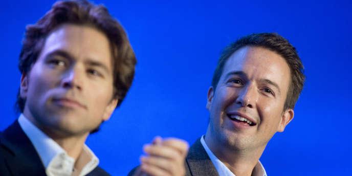 Le secrétaire général de l'UMP, Geoffroy Didier, a pris la défense de Guillaume Peltier, cofondateur avec lui du courant de l'UMP la Droite forte, alors que ce dernier a été sanctionné par le bureau politique du parti.