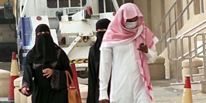 Le port du masque de protection respiratoire est recommandé en Arabie saoudite.