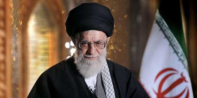 Pour l'ayatollah Ali Khamenei, Guide suprême de la République islamique d'Iran, les négociations sur le nucléaire