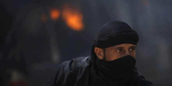 Les rebelles syriens d'Al-Nosra s'exposent à des sanctions de l'ONU, qui les a placés sur la liste des organisations terroristes.
