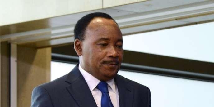 Le président nigérien, Mahamadou Issoufou, a déploré le fait que