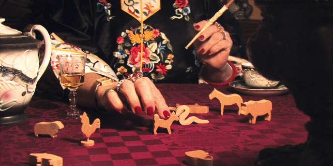 Une scène du film portugais de Joao Pedro Rodrigues et Joao Rui Guerra da Mata,