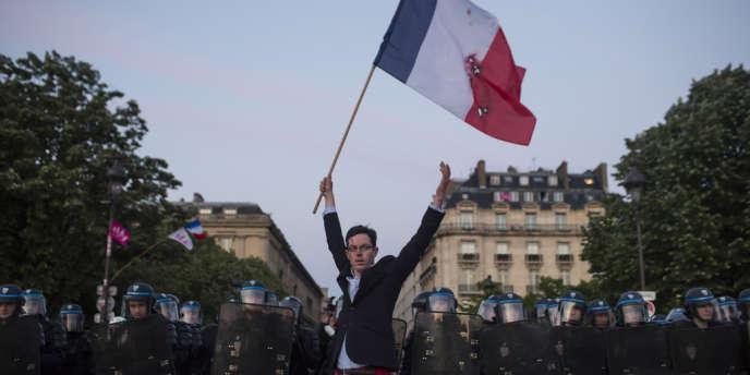 Manif Pour Tous - 26 mai 2013