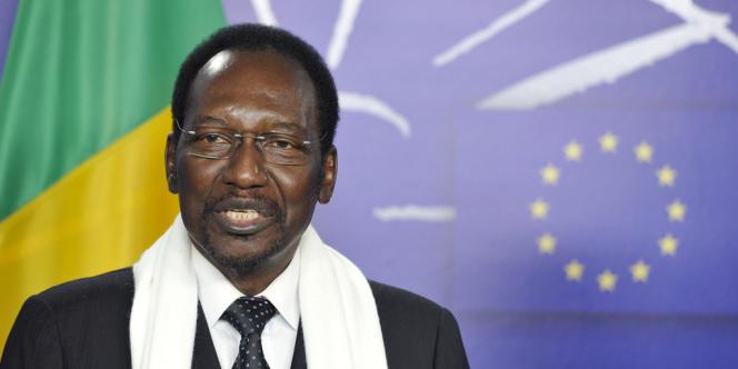 L'actuel chef de l'Etat par intérim, Dioncounda Traoré, a été désigné à la suite d'un coup d'Etat militaire qui a précipité la chute du nord du Mali aux mains des groupes djihadistes.