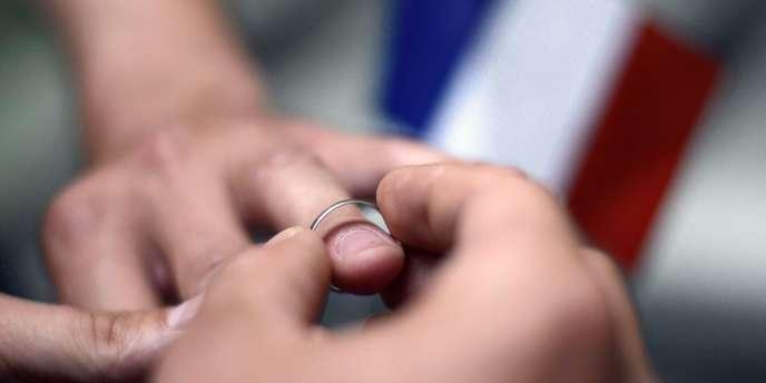 La tendance est à une individualisation croissante du patrimoine au sein des couples, selon une étude de l'Insee.