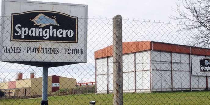 Spanghero, rebaptisé La Lauragaise, est en contact avec un repreneur depuis trois mois.