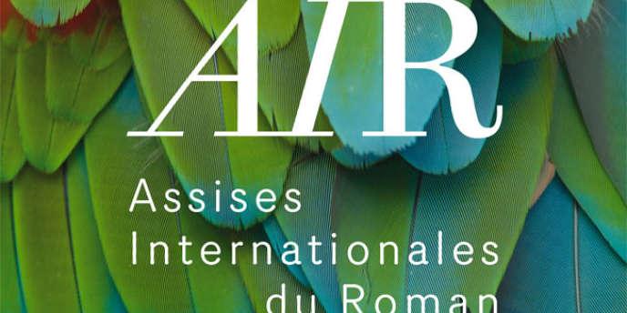 La septième édition des Assises internationales du roman se tient à Lyon, du lundi 27 mai au dimanche 2 juin 2013.