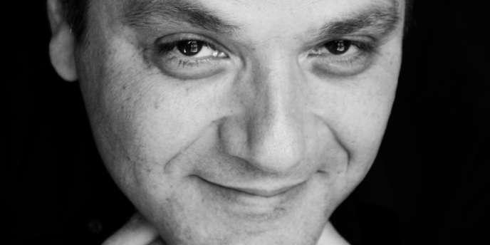 En 1995, Yan Maresz pensait être de passage à l'Ircam le temps d'une première création,