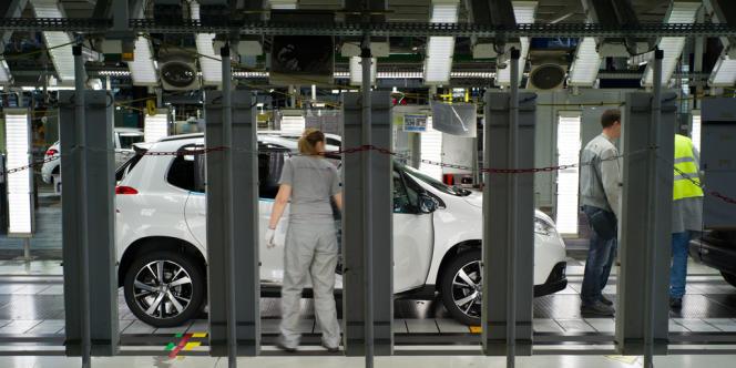 Les ventes de voitures neuves dans l'Union européenne ont augmenté de 5,6 % en juillet et de 2,1 % en août.