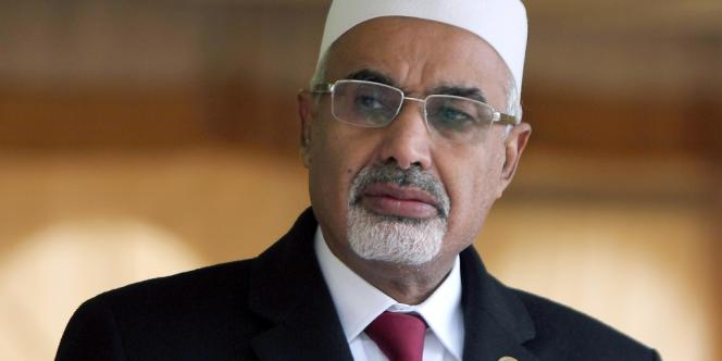 Mohamed Al-Megaryef, le président de l'Assemblée nationale libyenne, a présenté sa démission mardi 28 mai.