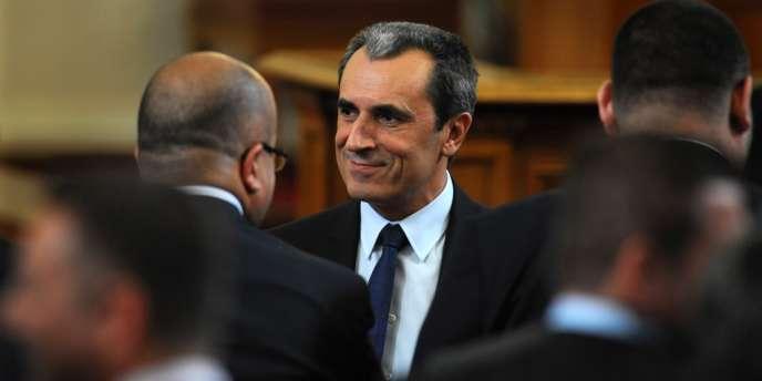 L'économiste Plamen Orecharski a été investi mercredi 29 mai.