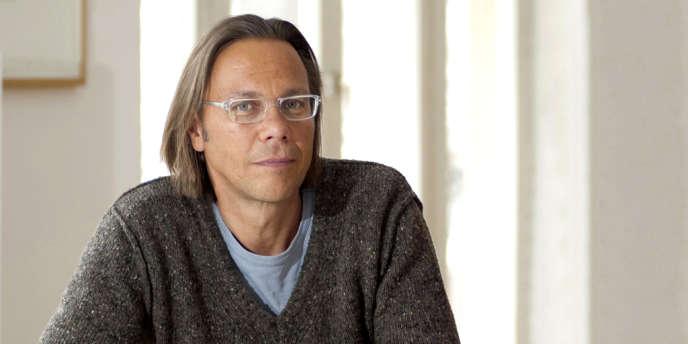 L'universitaire allemand Harald Welzer.