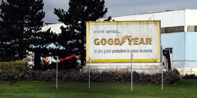 Le CCE de Goodyear et le syndicat CGT de l'usine d'Amiens-Nord avait assigné l'entreprise de pneumatiques, contestant avoir reçu des informations