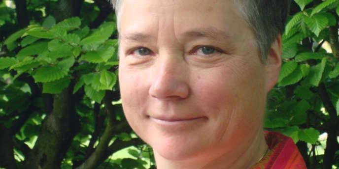 Anne Paugam a été nommée directrice générale de l'AFD mercredi 29 mai.