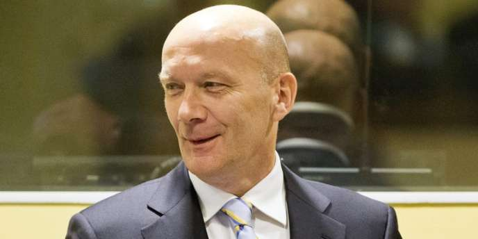 Jadranko Prlic a été condamné à vingt-cinq ans de prison par le Tribunal pénal international pour l'ex-Yougoslavie, le 29 mai à La Haye.