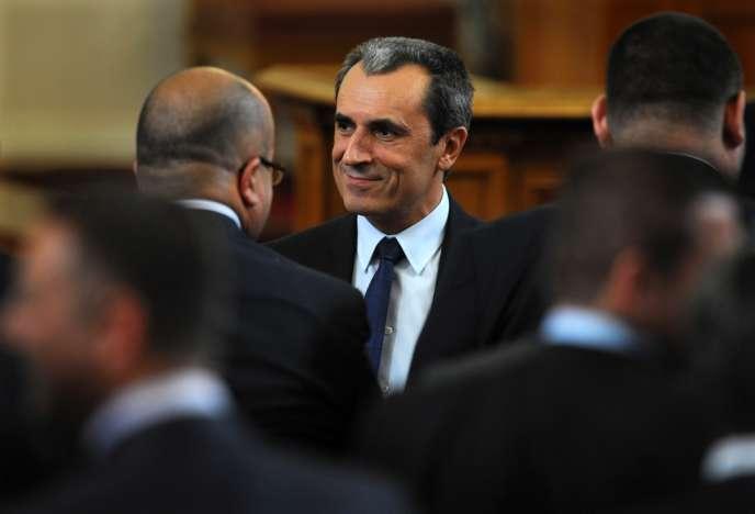 Le premier ministre sans étiquette, Plamen Orecharski, s'est décrédibilisé peu après son entrée en fonction, en faisant nommer à la tête de l'Agence de sécurité nationale un magnat de la presse à la réputation douteuse.