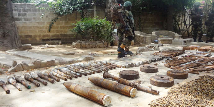 Les autorités nigérianes ont annoncé jeudi 30 mai avoir démantelé une