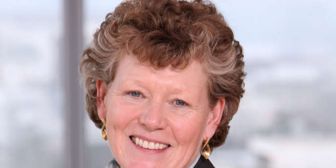 Vivienne Cox, Britannique de 54 ans, devait prendre, jeudi 30 mai 2013, la présidence du conseil de surveillance de Vallourec, à l'occasion de l'assemblée générale du groupe.
