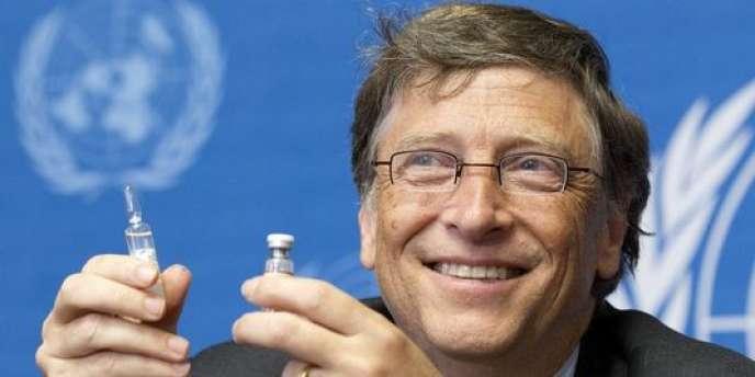 « Durant cette période de transformation, il n'y a pas de meilleure personne pour diriger Microsoft que Satya Nadella », a estimé, mardi, Bill Gates.