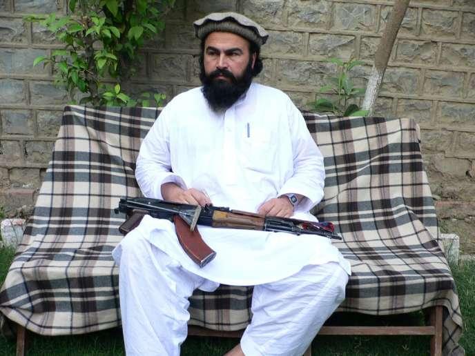 Le numéro deux des talibans pakistanais, Wali ur-Reman, tué par une frappe de drone, le 29 mai.