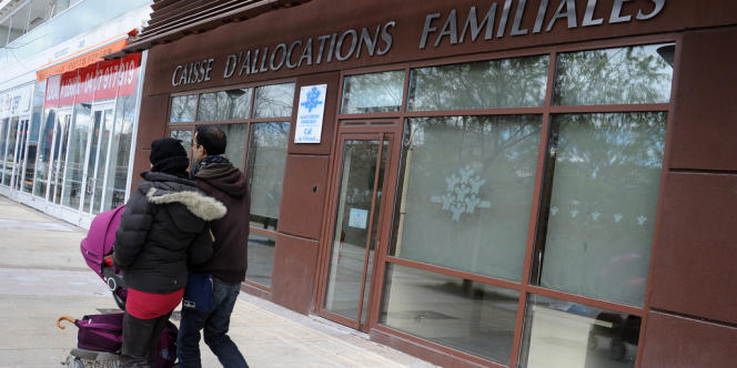 Le gouvernement a récemment réduit le plafond du quotient familial.
