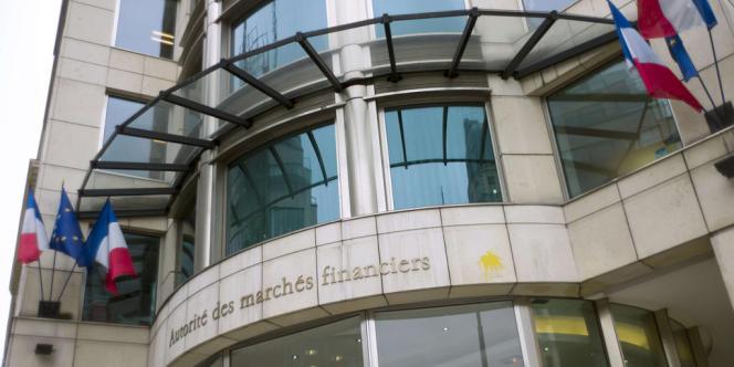 Le collège est le principal organe de décision de l'Autorité des marchés financiers.