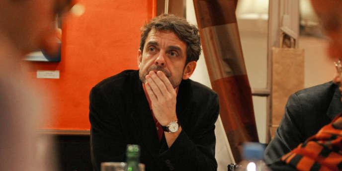 Entretien avec Philippe Lefait, l'animateur des